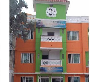 Price Hotel La Casa del Turista