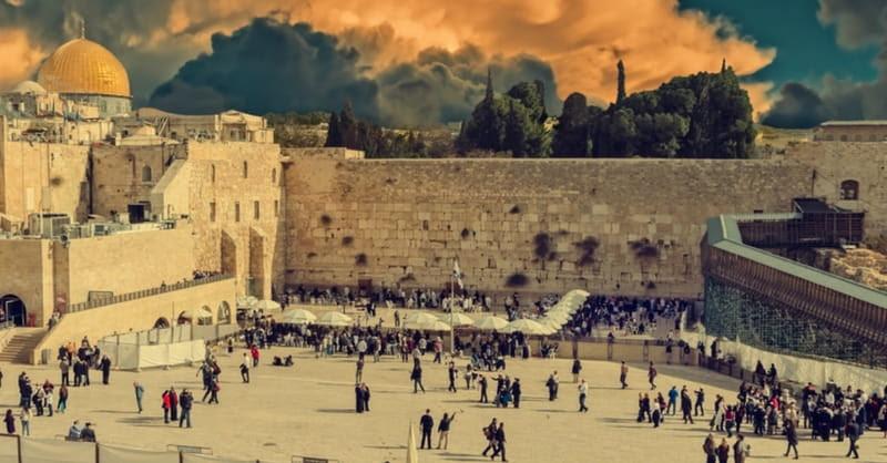 Planos em andamento para a construção do terceiro templo em Jerusalém