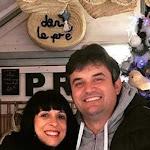 Le dîner romantique de Pierre et Frédérique (L'amour est dans le pré 2012) chez un chef étoilé (PHOTO) - actu - Télé 2 semaines