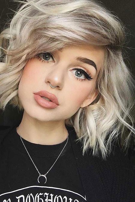 20 Cute Bob Haircuts 2017 | Bob Hairstyles 2018 - Short Hairstyles for Women