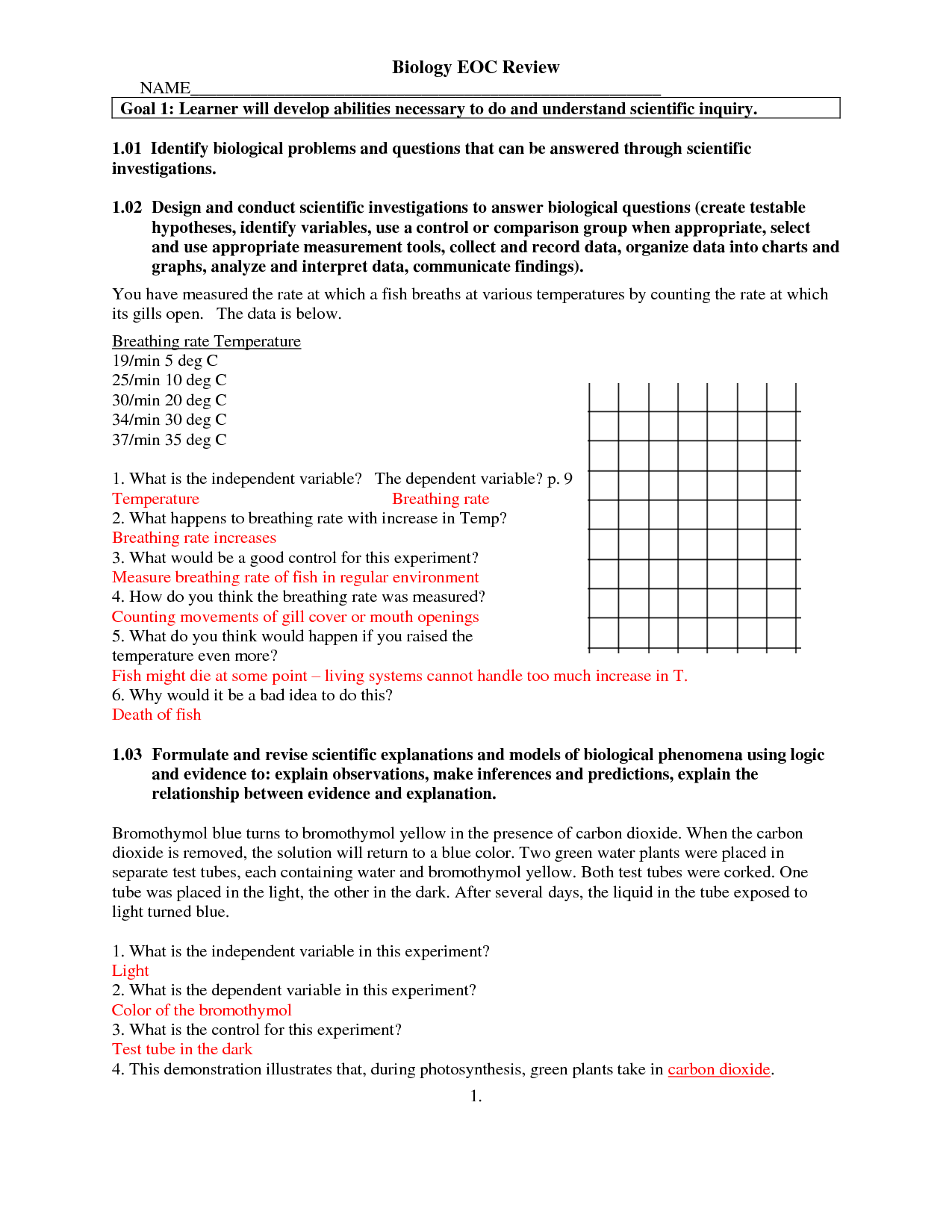 96 DNA AND REPLICATION WORKSHEET ANSWERS, DNA WORKSHEET ...