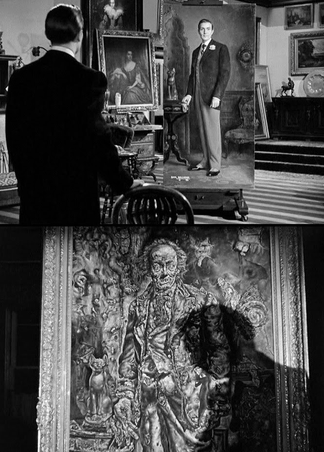 Hurd Hatfield in The Picture of Dorian Gray (1945 ...