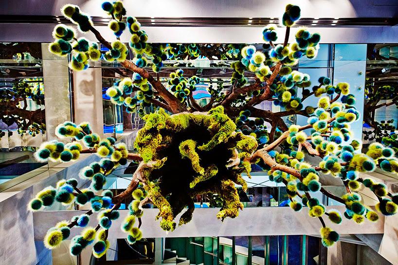 fendi-fur-tree-azuma-makoto-designboom-01