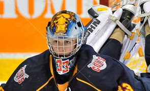 Image result for John Chartrand ohl barrie colts