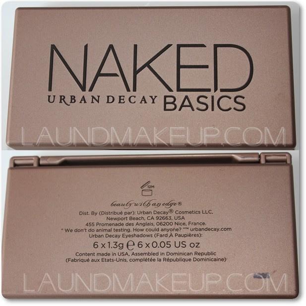 nakedb5