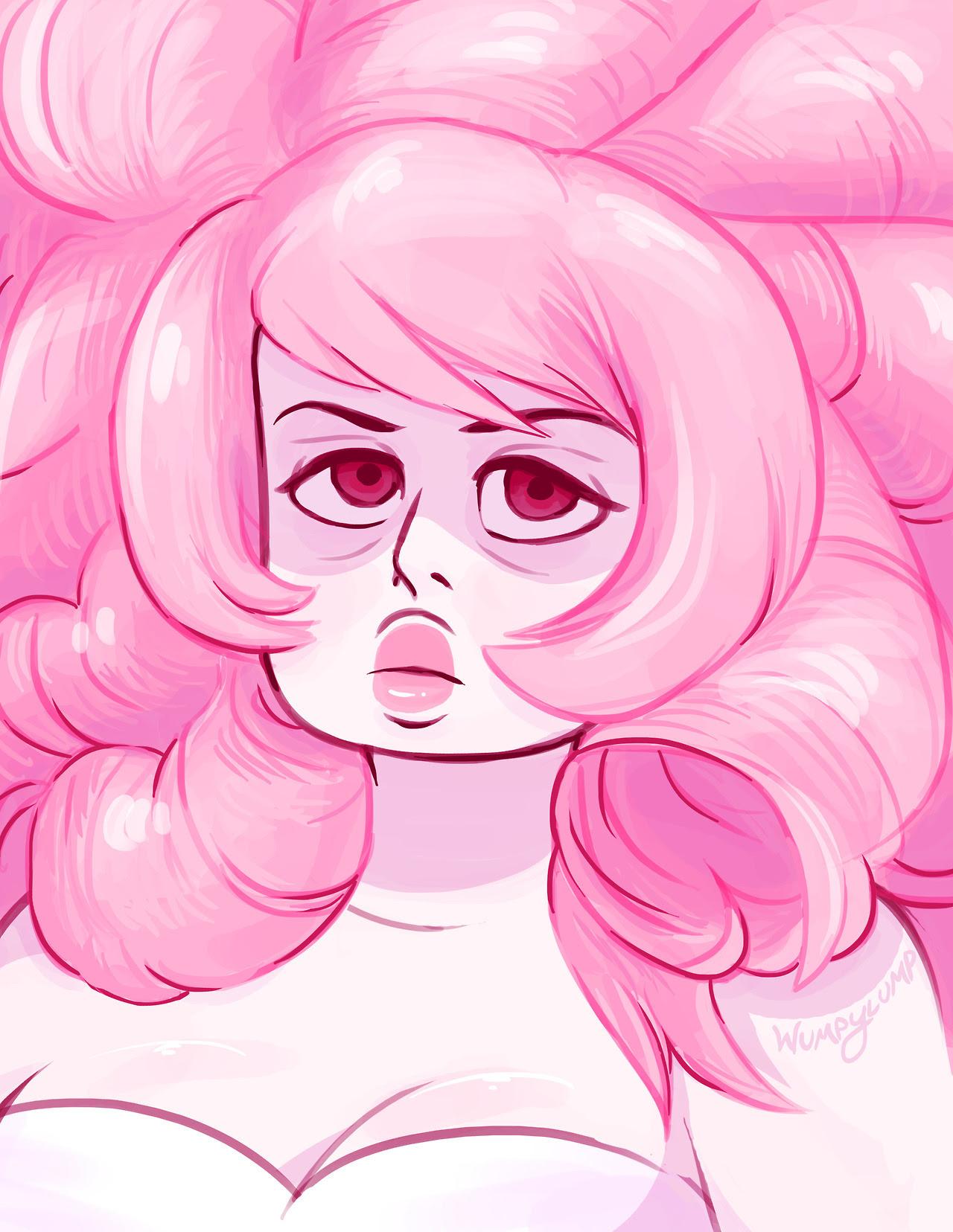 Current mood Rose