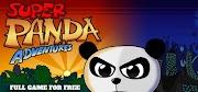 Indiegala: Super Panda Adventures.
