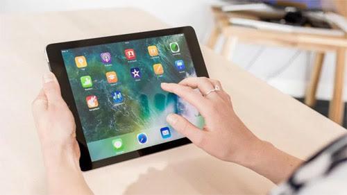使用iPad办公
