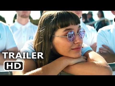 GO Trailer