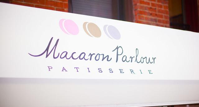 Macaron Parlour NYC