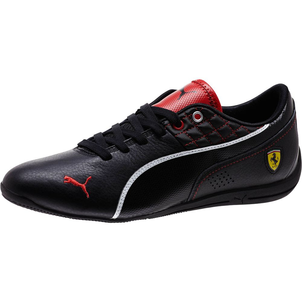 PUMA Ferrari Drift Cat 6 Flash Men\u002639;s Shoes  eBay