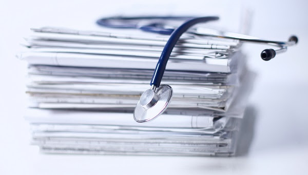 Centralized Medical Records