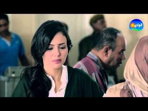 شاهد بالفيديو : Episode 12 - Khotot Hamraa / الحلقة الثانية عشر - مسلسل خطوط حمراء