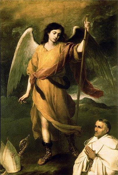 img RAPHAEL, Archangel