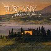 Tuscany - A Romantic Journey - CD
