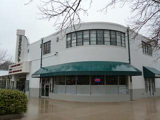 Theater, Greenbelt, MD