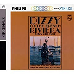 Dizzie On The French Riviera cover