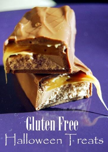 Gluten Free Halloween Treats (12 Frugal and Fun ideas ...