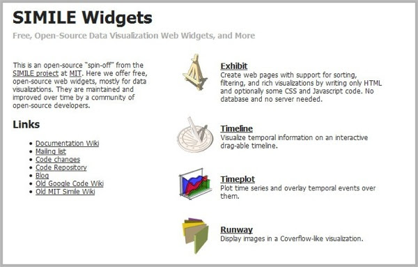 Creating infographics with Smile Widgets