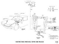 1970 Ford Truck Alternator Wiring Diagram