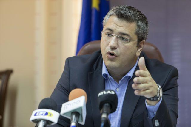 Τζιτζικώστας: Η απόρριψη της συμφωνίας θα φανεί στις εκλογές | in.gr