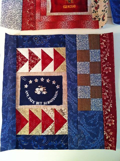 IMG_2745 Gettysburg Battle Flag Quilt