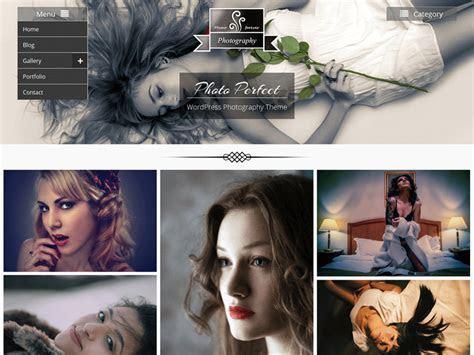 20  Best FREE Photography WordPress Themes 2019
