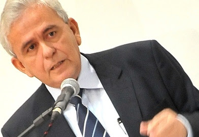 Deputado Pedro Fernandes