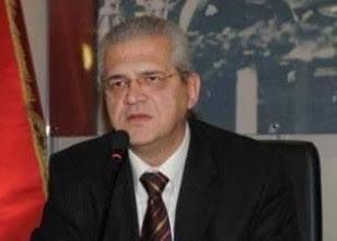 Karşıyaka'da Çalışkan yeniden başkan