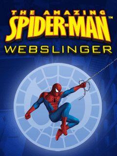 Mobile game The amazing Spider-man: Webslinger - screenshots. Gameplay The amazing Spider-man: Webslinger