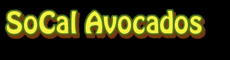 socal avocados