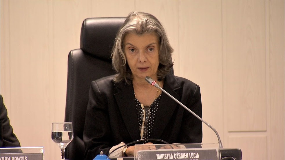 Presidente do STF derruba decisão que paralisou obras de transposição do São Francisco (Foto: TV Verdes Mares/Reprodução)