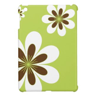 Sweet Floral Mini iPad Case iPad Mini Case
