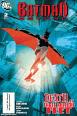 Review: Batman Beyond #2