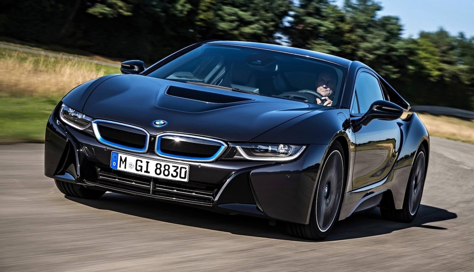 BMW I8 India Price Review Images BMW Cars Car Wallpaper