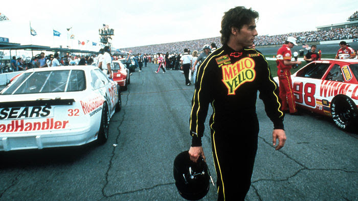 Ten Best Car Racing Movies | A Listly List