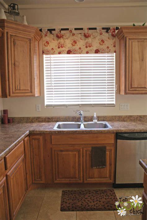 guide  choose   kitchen curtain ideas