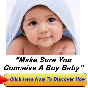 how to conceive baby girl naturally