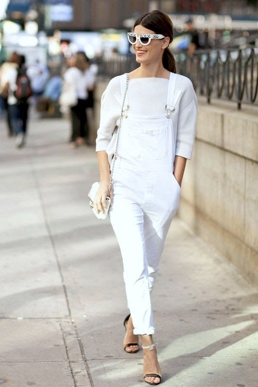 1 Le Fashion Blog 17 Ways To Wear White Overalls Hanneli Mustaparta Street Style Via Popsugar photo 1-Le-Fashion-Blog-17-Ways-To-Wear-White-Overalls-Hanneli-Mustaparta-Street-Style-Via-Popsugar.jpg
