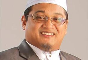 Nasrudin Hasan kalah bertanding jawatan peringkat PAS kawasan