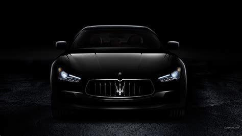 41 Maserati Ghibli HD Wallpapers Backgrounds   Wallpaper Abyss