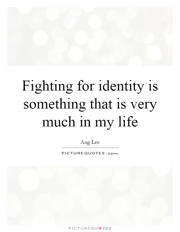 Identity Quotes Identity Sayings Identity Picture Quotes Page 2