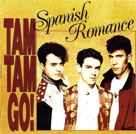 se-articulos: Tam Tam Go! - Spanish Romance
