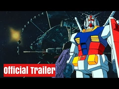 Mobile Suit Gundam Extreme Vs. Maxiboost On - Every Mobile Suit Trailer
