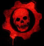 GEARS OF WAR Icon.