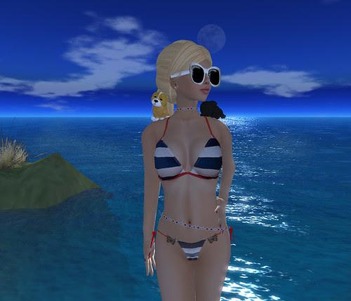 Review - USA Bikini