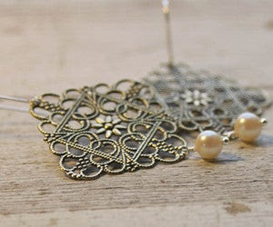 Image of Anna earrings