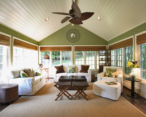 Plantation Sunroom