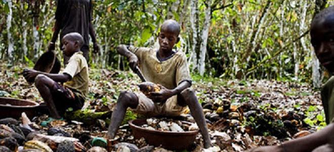 Η «σκοτεινή» πλευρά της σοκολάτας -Γιατί για μερικά παιδιά είναι ένας ασίγαστος εφιάλτης [εικόνες&βίντεο]