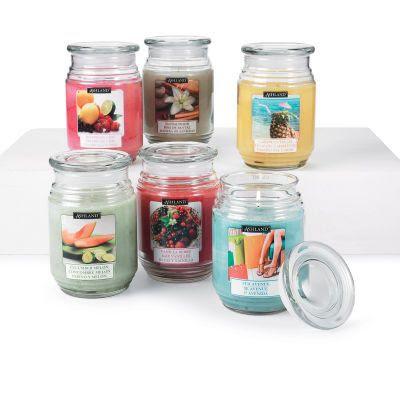 Ashland™ Jar Candles | Things I Love | Pinterest